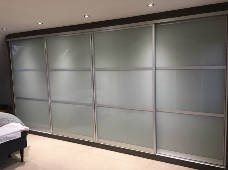Sliding Wardrobes Essex